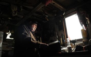 Mario Bartel storyteller writer photographer multimedia