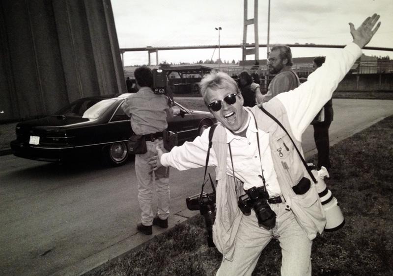 Mario Bartel photojournalist storyteller communicator blog