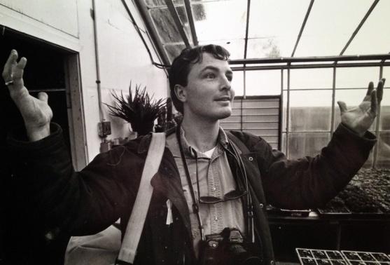 Mario Bartel storyteller communicator photographer journalist blog