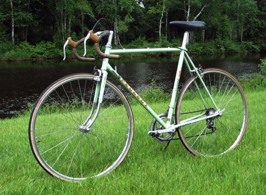 Mario Bartel storyteller cyclists blogger communicator photographer