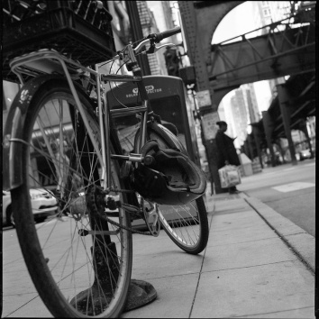Chicago Escape Plan