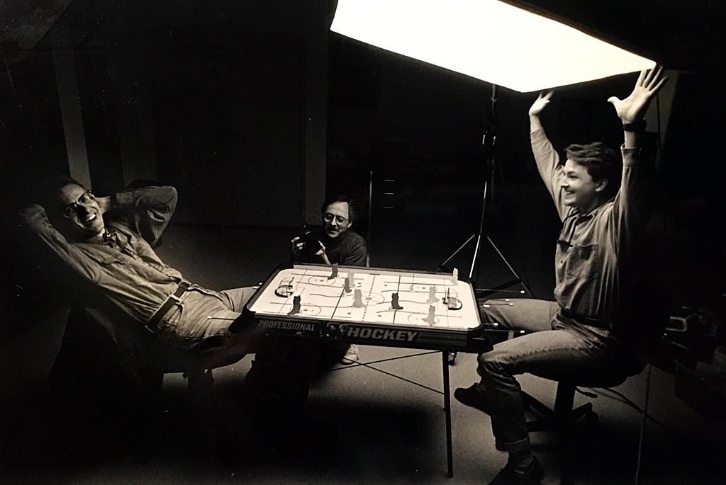 Mario Bartel storyteller photographer journalist communicator