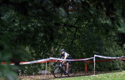 Mario Bartel photographer storyteller journalist Queens Cross cyclocross