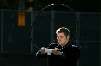 Mario Bartel storyteller photojournalism communicator quidditch