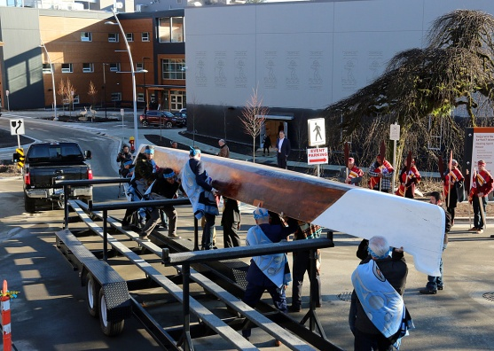 canoe 6w